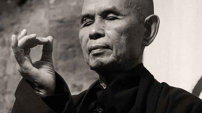 27 Awakening Quotes from Zen Master Thich Nhat Hanh