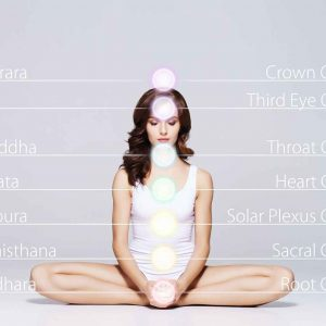 Chakra Balancing: Healing the Seven Major Chakras