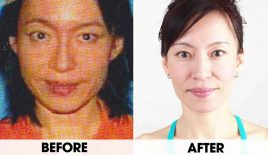 Face Yoga Exercises That Make You Look and Feel Younger!