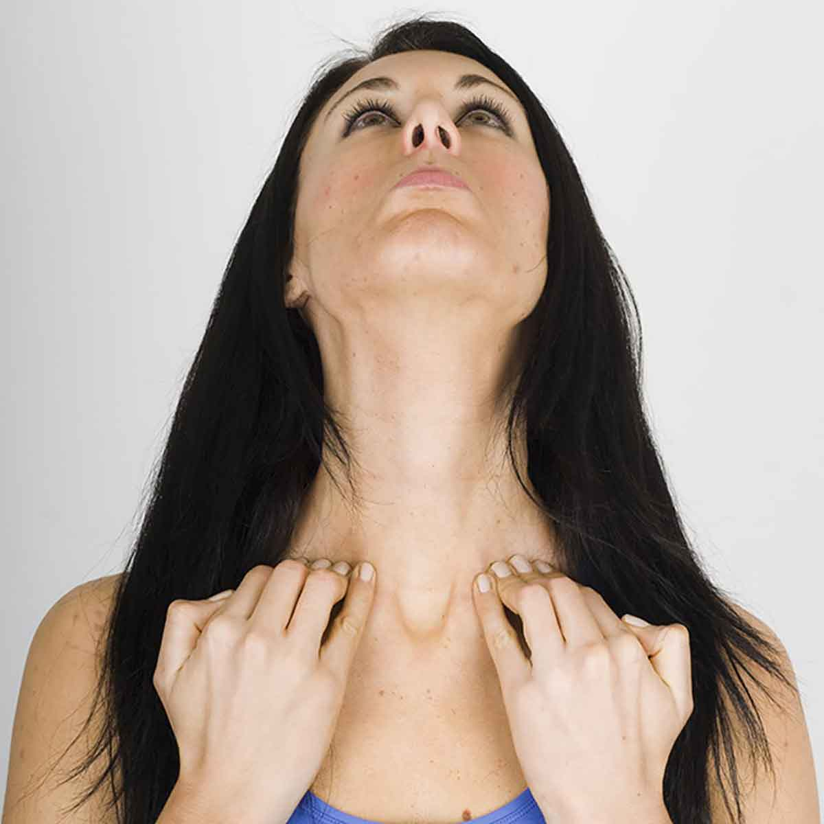 face yoga for the neck