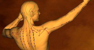 Healing through energy work