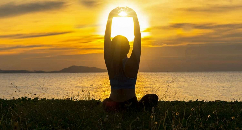 Five Meditation Techniques for Living in the Present