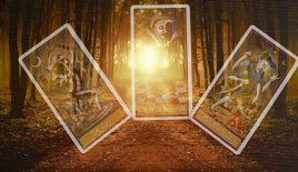 Tarot and archetypes: How does the Tarot actually work?