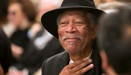 Morgan Freeman Converted His 124-Acre Ranch Into A Giant Honeybee Sanctuary To Save The Bees!