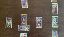 Tarot and Archetypes: Introduction to reading a spread