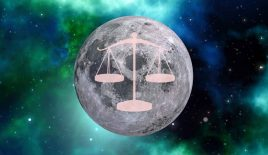 Intuitive Astrology: April Full Moon 2019