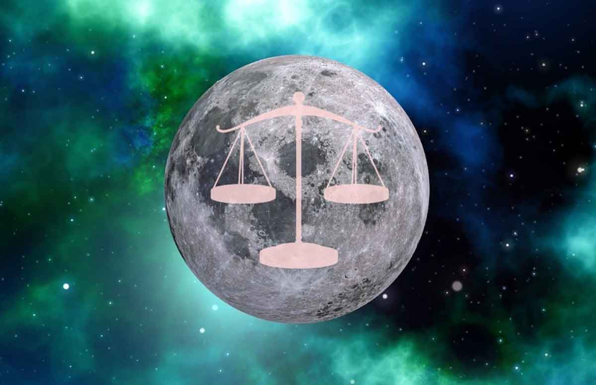 Intuitive Astrology: April Full Moon 2019 | Energy Therapy