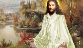 Jesus was a yogi