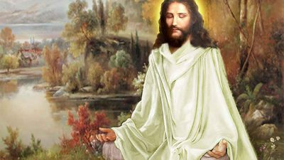 saint issa jesus christ