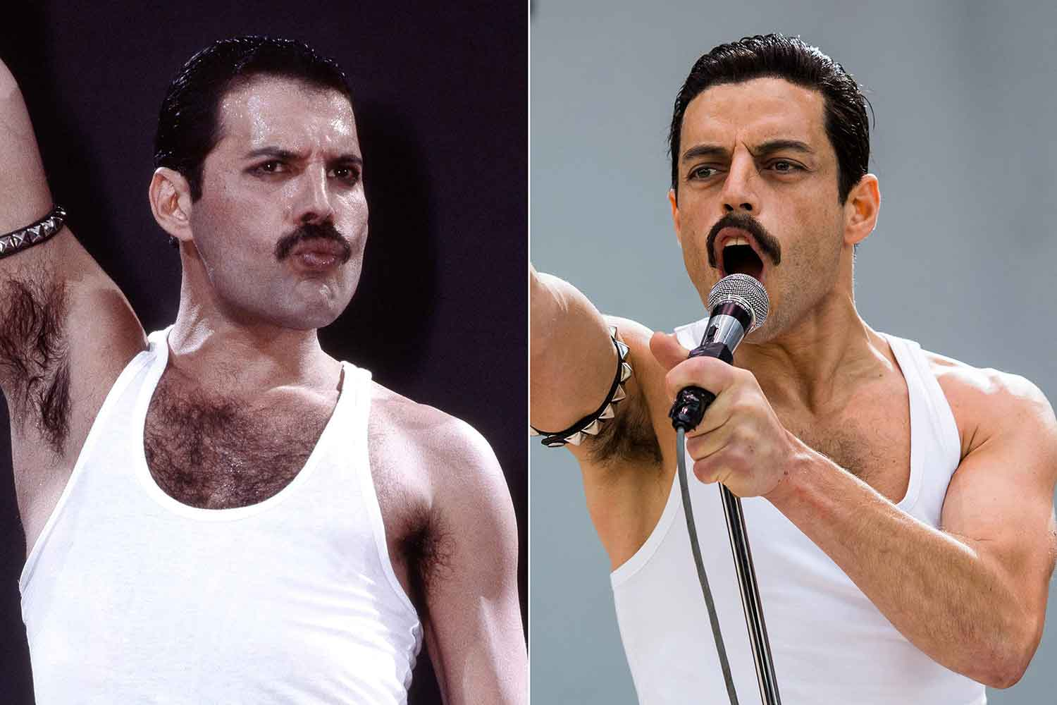 Why did Farrokh Bulsara choose the name Freddie Mercury?