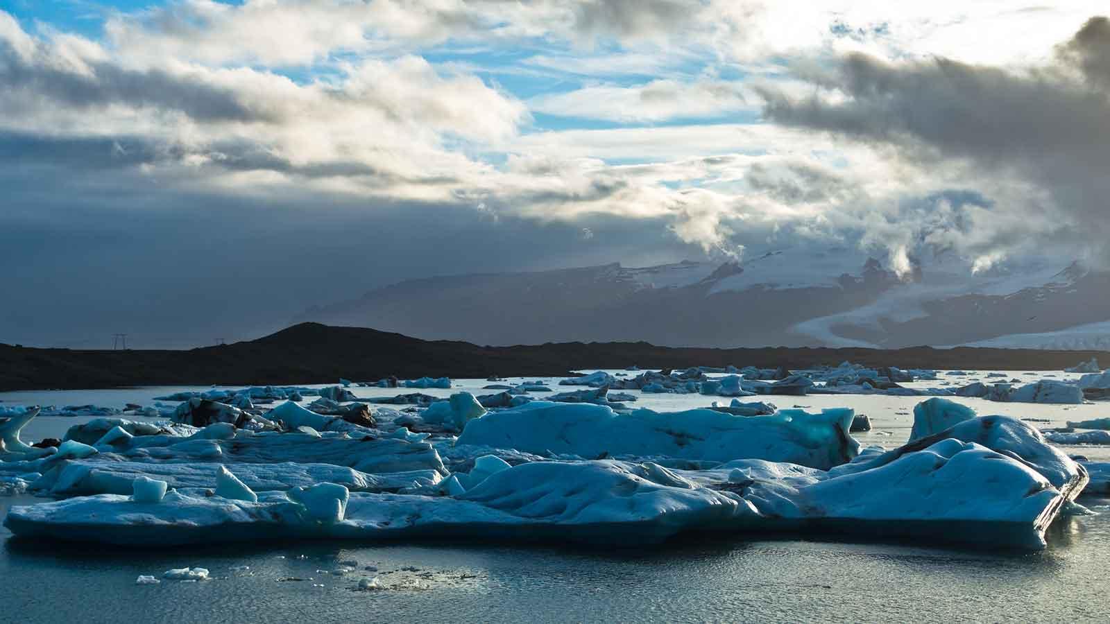 UK Parliament declares 'climate emergency'
