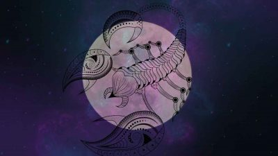Intuitive Astrology: May Full Moon 2019