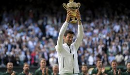 Novak Djokovic: Meditation, Yoga and Veganism Helped Shape My Success