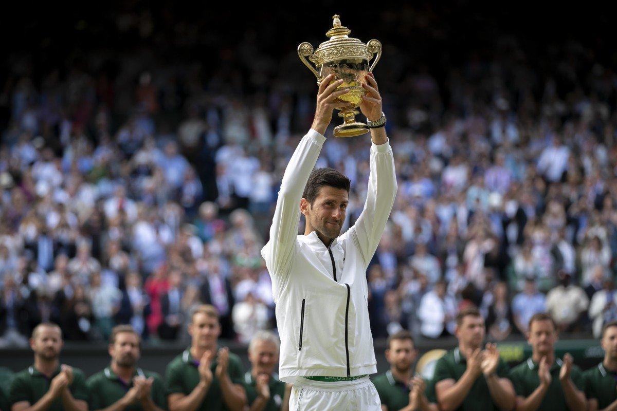 Novak Djokovic: Meditation, Yoga and Veganism Helped Shape My Success