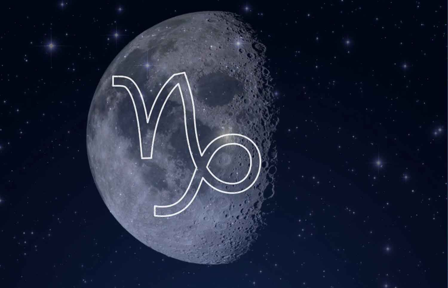 Intuitive Astrology: July Full Moon Lunar Eclipse 2019