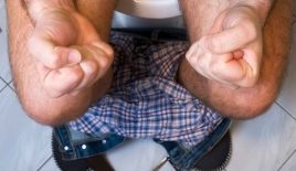 Why you're constipated – and how to heal it