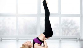 Why you need to get upside down! Inversions in yoga for health and wellbeing!