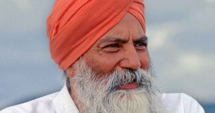 The exemplary life and work of Yogi Bhajan, founder of 3HO