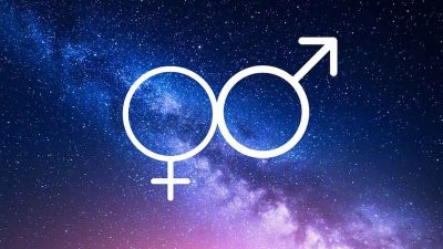 Intuitive Astrology: Venus and Mars Align 2019