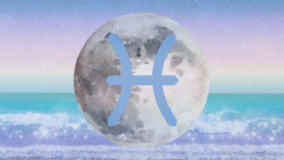 Intuitive Astrology: September Full Moon 2019