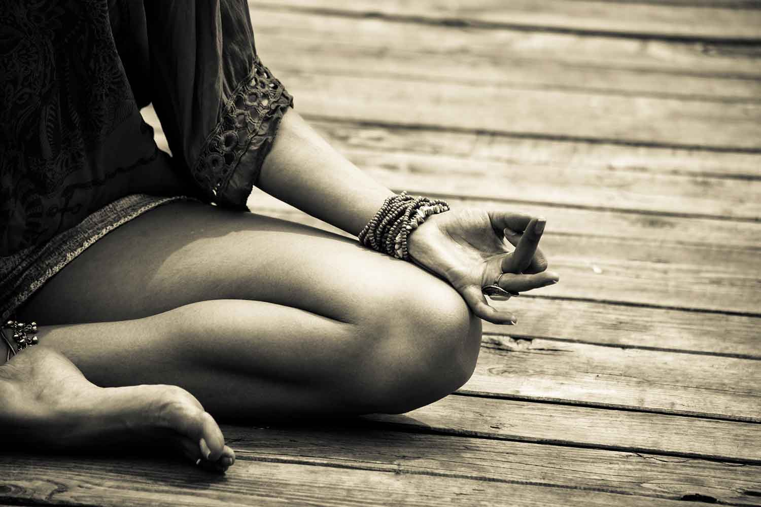 10 Powerful Mudras to rejuvenate the body, heal disease and awaken the power of your Divine Self
