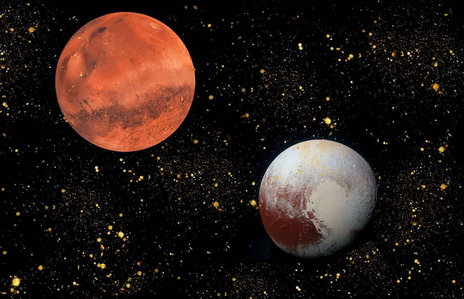 Intuitive Astrology: Mars Square Pluto 2019