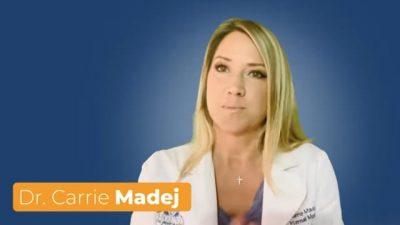 dr carrie madej