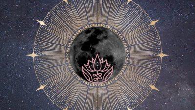 Intuitive Astrology: Virgo New Moon September 2020