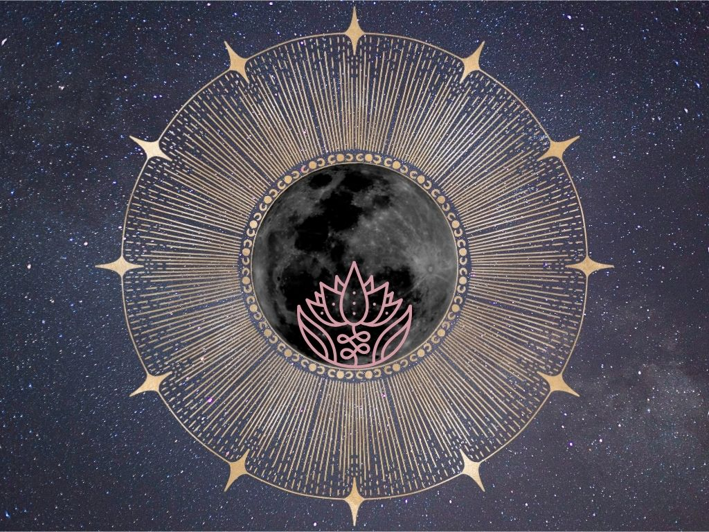 Intuitive Astrology: Virgo New Moon September 2020