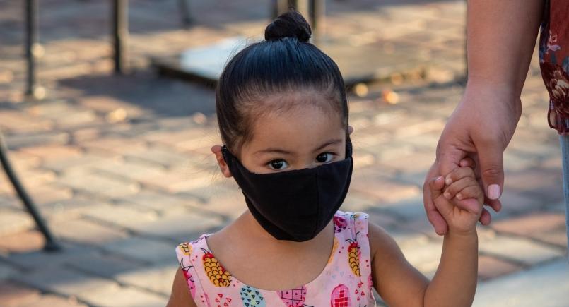 Neurologist Margarite Griesz-Brisson MD talks about face masks
