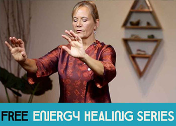 Free Energy Healing Series