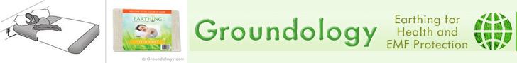 groundology earthing sheets
