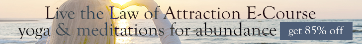 law of attraction ecourse